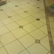Custom Tile Installations