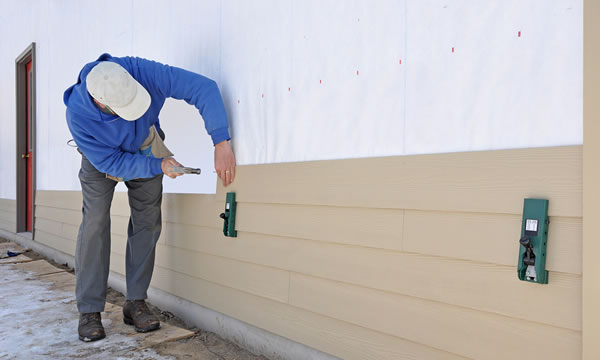 Fiber Cement Siding Contractor Installer Union County Nj