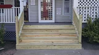 Deck Builder Union County NJ