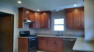 Kitchen Remodeling Company Union County NJ